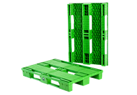 The Green Pallet 1200x800x150mm