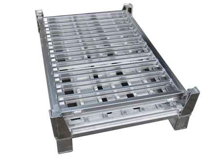 Aluminium Box MGL 1200x800x900 mm